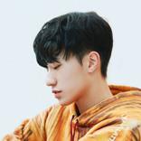 パン・イェダム / 방예담 / BANG YE DAM