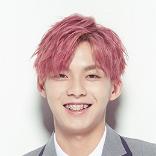 ウ・ジニョン/ 우진영 / WOO JIN YOUNG