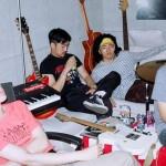 hyukoh(ヒョクオ 혁오)は無限挑戦にも出演した韓国の4人組バンド