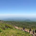 済州島の世界遺産「漢拏山(ハルラサン)」登山- チェジュ島観光のおすすめスポット