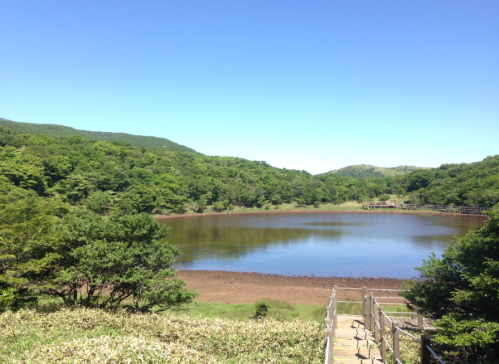 沙羅岳(サラオルム)