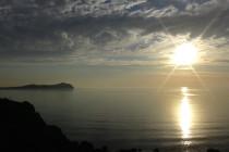 ユネスコ世界自然遺産「城山日出峰(ソンサンイルチュルボン / 성산일출봉)」