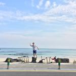済州島(チェジュ島)のグルメと世界遺産を満喫する4泊5日食べまくり観光
