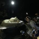 済州島の世界遺産「マンジャングル(万丈窟)」- チェジュ島観光のおすすめスポット