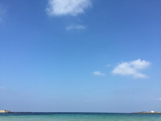 ハゴスドン海水浴場(하고수동해수욕장)