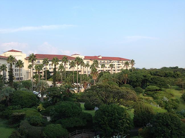 済州新羅ホテル (The Shilla Jeju / 제주신라호텔)
