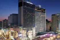 韓国ホテル予約