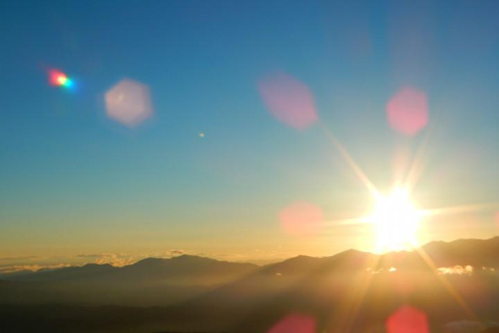 「おはようございます」朝の挨拶を韓国語では?