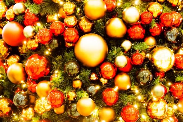 「メリークリスマス」を韓国語では?