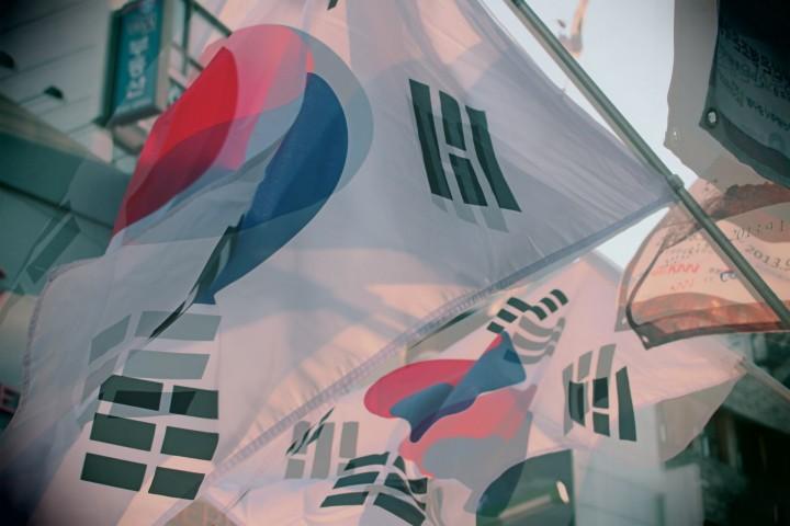 韓国語「ごめんなさい」の勉強
