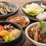 韓国語を話したい!よく使う韓国語単語 – 食べ物一覧