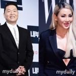 PSYの新曲PV「DADDY(feat. CL of 2NE1)」「ベルボトム」が公開!