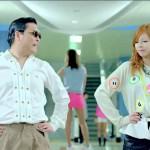 PSY – 江南スタイル(GANGNAM STYLE) 歌詞和訳