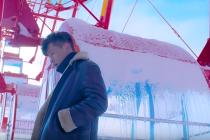 CRUSHの新曲「忘れないで」(feat.少女時代 テヨン)