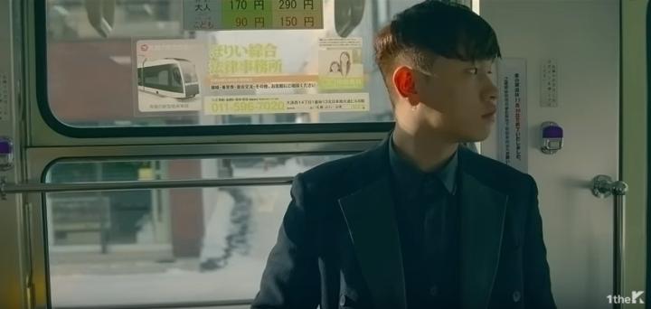 CRUSH出演のミュージックビデオは日本で撮影