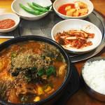 「いただきます」を韓国語では?食事前やご馳走になるときの挨拶