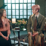 EXOベクヒョン&miss Aスジのコラボシングル「Dream」MVが公開!