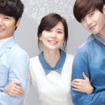 イ・ジョンソク&イ・ボヨン主演の「君の声が聞こえる」2013年SBS演技大賞「大賞」のおすすめ韓国ドラマ