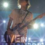 チャン・グンソク JANG KEUN SUK LIVE IN JAPAN 2015【Blu-ray】が発売!