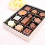 「チョコレート」を韓国語では?チョコスイーツに関する単語まとめ