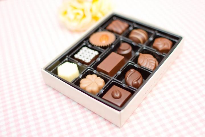 「チョコレート」を韓国語では?