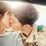 「太陽の末裔」視聴率の推移まとめ!ソン・ジュンギ&ソン・ヘギョ出演
