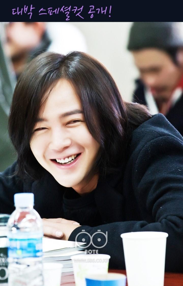 チャン・グンソク(장근석)