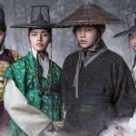 「テバク」1話ハイライト映像まとめ!チャン・グンソク&ヨ・ジング主演ドラマ