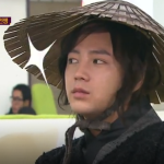 「テバク」出演者が【真夜中のTV芸能】に登場!チャン・グンソク&ヨ・ジング出演