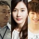 イ・ソンミン&キム・ジス&ジュノ(2PM)出演の「記憶」- 2016年おすすめ韓国ドラマ