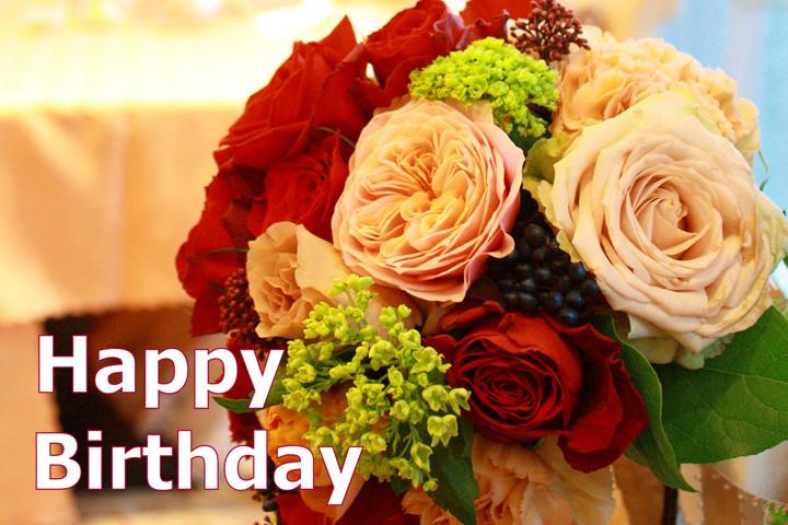 「誕生日おめでとう」を韓国語では?
