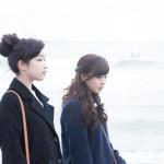 「歩く(あるく)」を韓国語では?清渓川や仁寺洞でゆっくり散歩したい