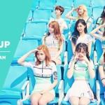 TWICE(トゥワイス)新曲「CHEER UP」のMV公開!2ndミニアルバム「PAGE TWO」収録曲