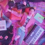 CRUSH新曲「Woo Ah」「9 to 5」2曲のミュージックビデオを公開!