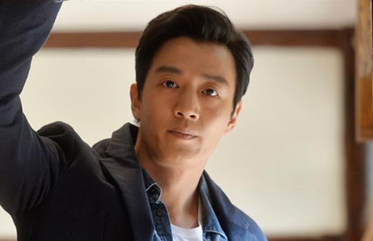 「ドクターズ/닥터스」主演のキム・レウォン(김래원)