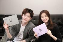 イ・ジョンソク&ハン・ヒョジュ出演の「W-二つの世界」- 2016年おすすめ韓国ドラマ