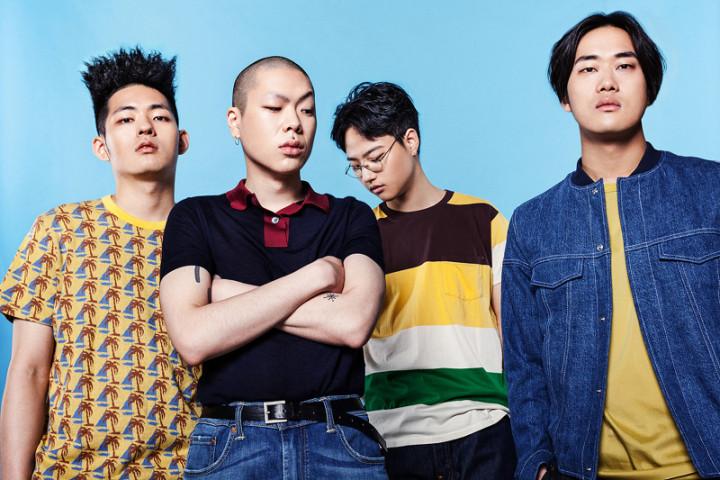 hyukoh(ヒョゴ)が「SUMMER SONIC2016(サマソニ)」に出演決定!