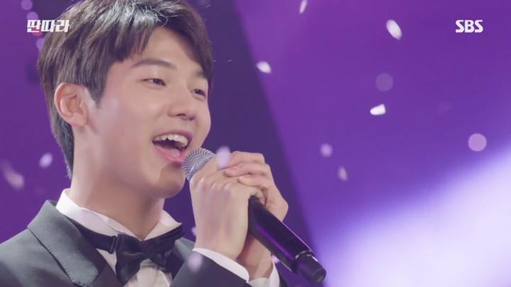 カン・ミンヒョク(CNBLUE)が歌う「I See You」でタンタラバンドついにデビュー!