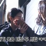 「テバク」メイキング映像を公開!チャン・グンソクとイム・ジヨンとヨ・ジング、本格的な三角関係の始まりか?!