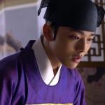 「テバク」メイキング映像を公開!ヨ・ジングの涙…そして「淑嬪」ユン・ジンソの最後の挨拶!