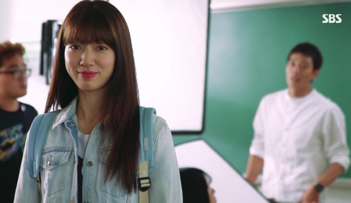 「ドクターズ」メイキング映像を公開!「ハイテンションな女子高生たち(パク・シネ)」が見せてくれるリアルな女子高の生活1弾!