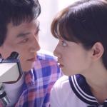 「ドクターズ」メイキング映像を公開!パク・シネ&キム・レウォン、目からはちみつがぽたぽた!甘さ爆発!