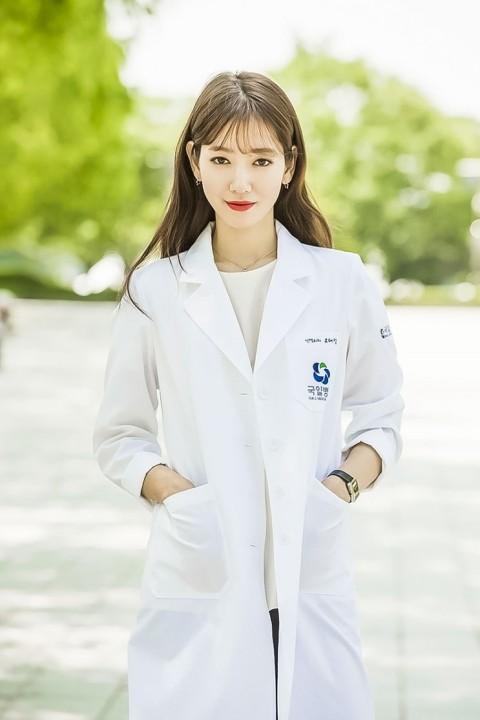 パク・シネ(박신혜)ユ・ヘジョン役