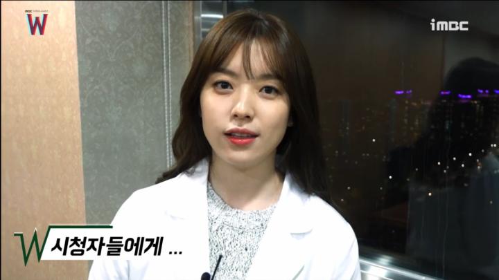 「W-二つの世界」メイキング映像を公開!ハン・ヒョジュ「トンイ」以降6年ぶりのドラマ復帰で医師に完全変身!