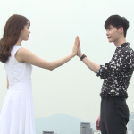 「W-二つの世界」メイキング映像を公開!イ・ジョンソク&ハン・ヒョジュの温かさ溢れるティーザー撮影現場!