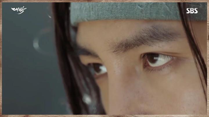 「テバク」ハイライト映像を公開!再び見るチャン・グンソクの「芸術」のようなアクションまとめ!