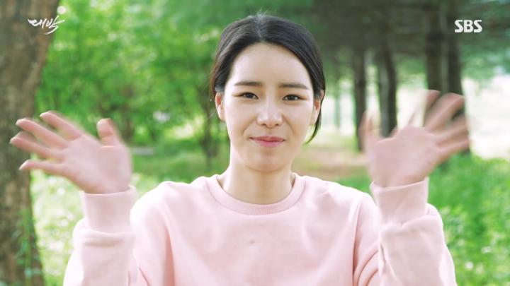 「テバク」メイキング映像を公開!悲恋のヒロイン「ダムソ」イム・ジヨンの最後の挨拶!