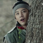 「テバク」チャン・グンソクのセリフで学ぶ韓国語3☆