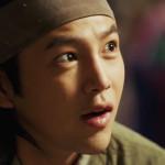 「テバク」チャン・グンソクのセリフで学ぶ韓国語4☆