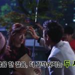 「ドクターズ」メイキング映像を公開!パク・シネ&キム・レウォン、豪雨の中のキスシーン!